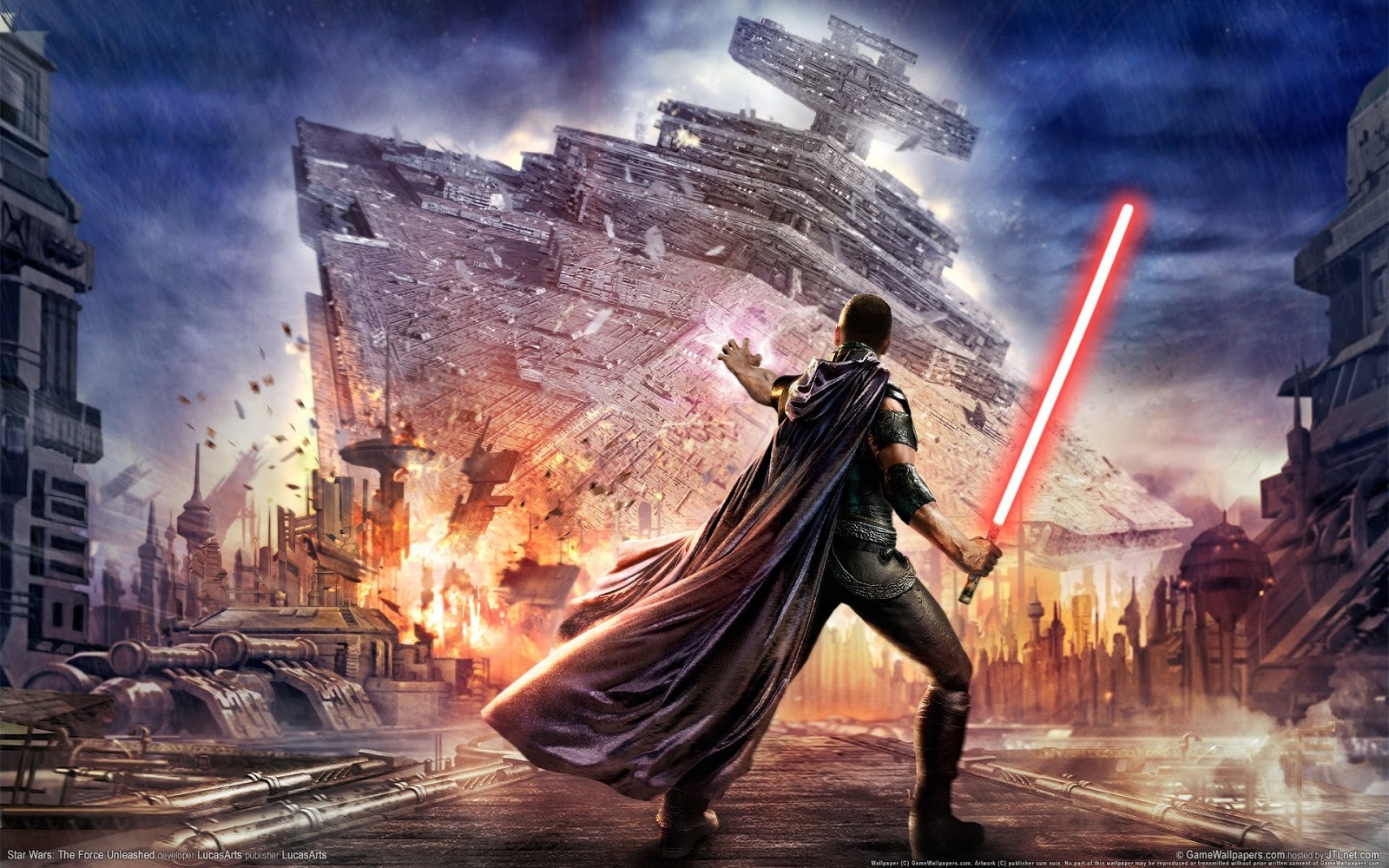 Star wars wallpaper-1267873