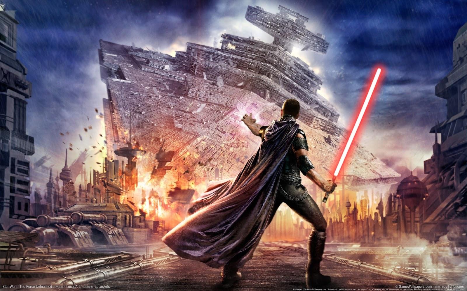 Star wars wallpaper-1267873